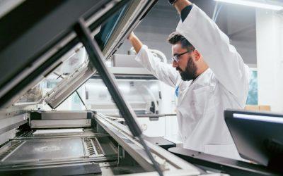 Améliorer le traitement des déformations crâniennes avec HP