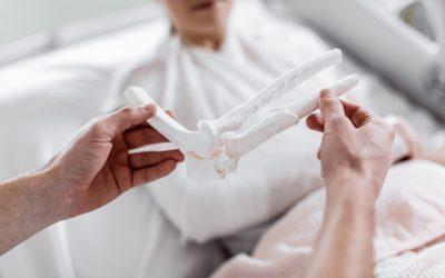 Améliorer la formation des élèves grâce à l'impression 3D chez Jefferson Health